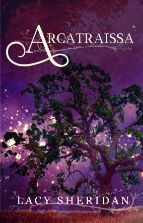 Arcatraissa by Amethyst_Rain