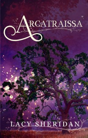 Arcatraissa (Free Sample) by Amethyst_Rain