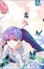 Tạm biệt anh, thiên sứ của em [HunHan Oneshot] by mia_liu7