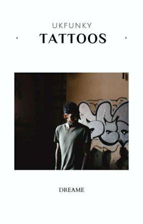 Tattoos → Ziam by ukfunky