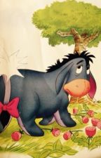 Eeyore Notices That the Sky Is Falling by JhingShi