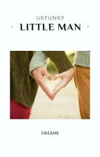 Little Man → Larry by ukfunky