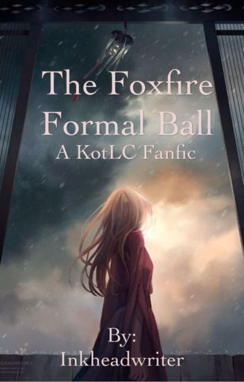 The Foxfire Formal Ball