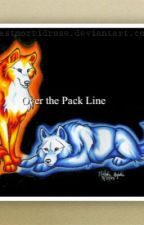 Over the pack line by wolfxgirl5793