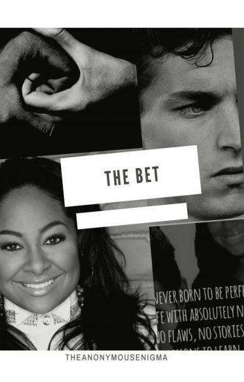 ✓ The Bet (Interracial)