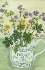 ForgetMeNots by AChasingAfterTheWind