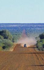 Lost in the Outback by rawritscaroline5