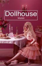 Dollhouse || Hemmings a.u by Ketchup4calvin