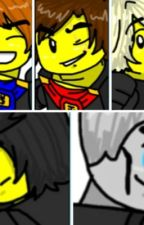 Ninjago Switch bodies by Twilight_justice