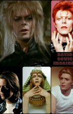 David Bowie Imagines (Requests Closed) by sarahlet2999