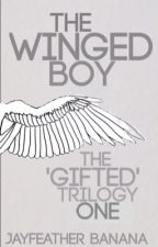 The Winged Boy (G #1) by AwsomeDragons