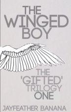 The Winged Boy (G #1) by AwsomeDragons