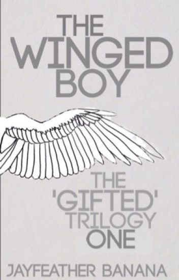 The Winged Boy (G #1)