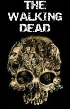 The Walking Dead by Any_Anonymous