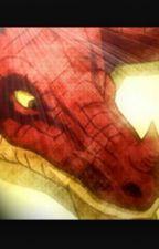 El amor de un Dragon (En espera) by Bledrakon