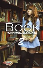 Book Recommendation 2013 (vol. 2) by BookRec