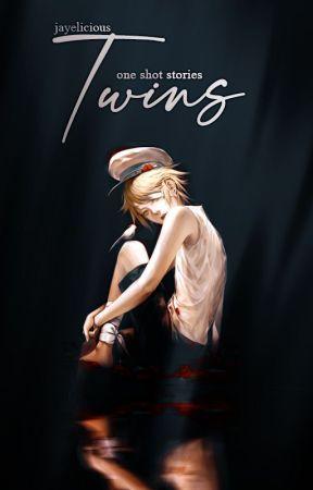 TWINS - One Shot Stories by jLpanganiban