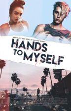 Hands To Myself • jb by ashlinspired