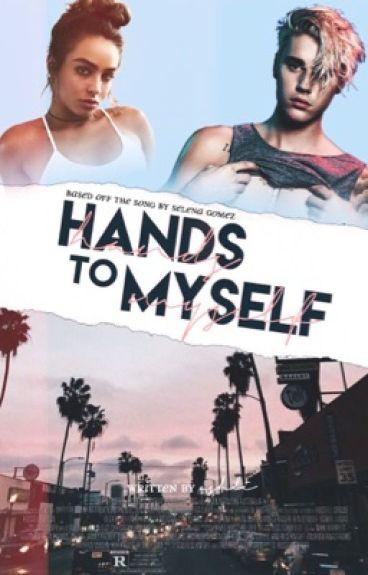 Hands To Myself • jb