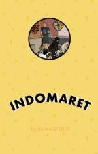 indomaret • hood by disfake