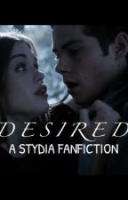 Desired⇒Stydia by sometimesbella