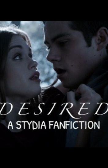 Desired⇒Stydia