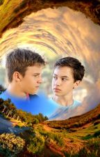 Conjugated - A Jonnor Tale by warpaintteam