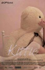 Kittie - Larry Stylinson mini OS {daddy!kink} by 0opsxhi