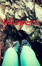 wispers by jaydeninthedark_