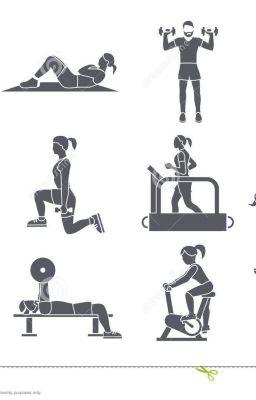 nghệ thuật bán hàng - Fitness