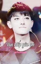 {AllTao} Vạn kiếp yêu em by crescent_hzt