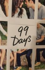 99 Days by RenFlowers