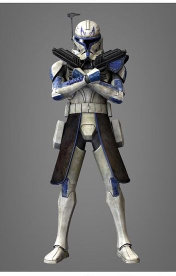 A 501st Rookie's Guide when Aboard the Resolute