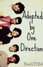 Adopted by One Direction by Blue123584