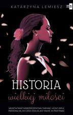 Historia wielkiej miłości / Walka o miłość by Kesi82