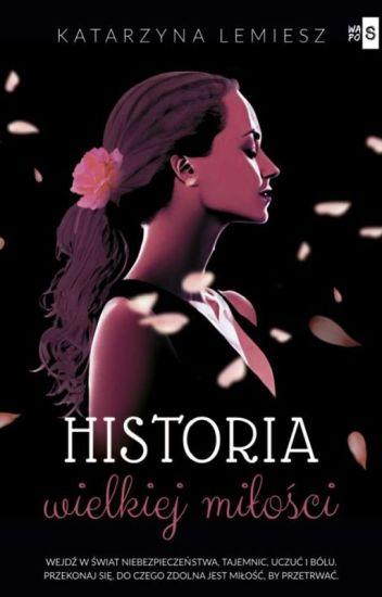 Historia wielkiej miłości / Walka o miłość
