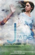 Jade by WhovianHorseLover