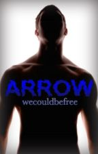 Arrow by wecouldbefree