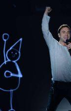 Mans teh Eurovision Winner by 2ne1washere