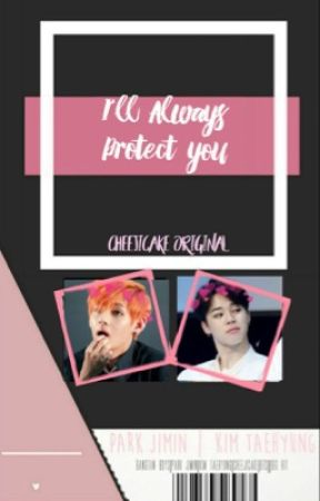 I'll Always Protect You | pjm•kth  by cheejicake