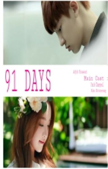 91 Days (EXO FANFICTION)