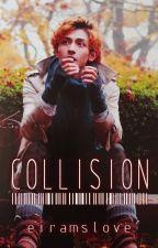 COLLISION [BoyXBoy] by eiramslove