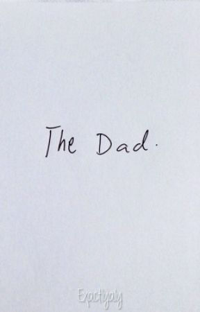 The Dad・lrh by exactlyaly