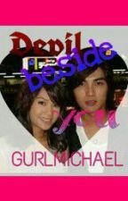 Devil Beside you by gurlmichael