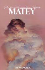Matey » kaisoo [short FF] by wangzico