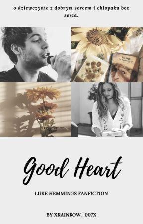 [soon] good heart • hemmings by xrainbow_007x