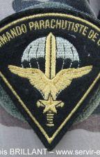 Commando d'élite spécial by baymax88