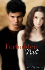 Forbidden Fruit (Jacob and Renesmee) by weirdlysimple