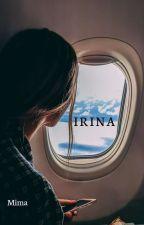 Irina by itsaikx