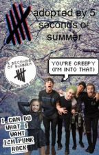 Adopted by 5sos by Jace--